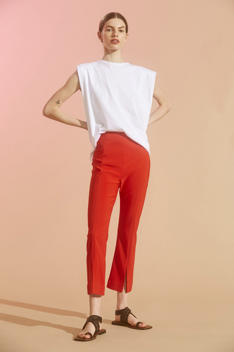 PANTALON ATLAS ROJO
